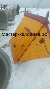 Копка колодцев в Москве