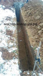 Водоснабжение в Калязинском районе